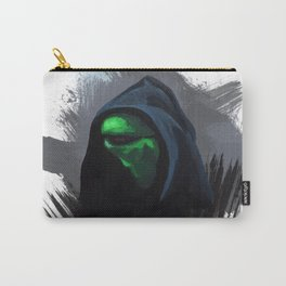 Bad Advice Darkside Me to Me Meme Carry-All Pouch