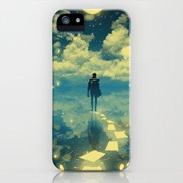 Nomad iPhone Case