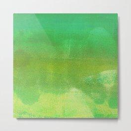 Abstract No. 305 Metal Print