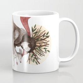 Dead Man Coffee Mug