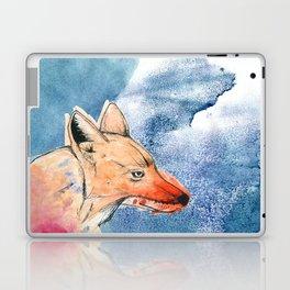The Coyote Laptop & iPad Skin