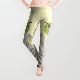 High Flyers Leggings