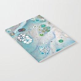 Ocean II Notebook