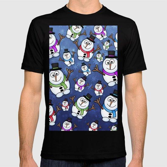 Frosties The Snowmen. T-shirt