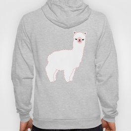 The Alpacas II Hoody