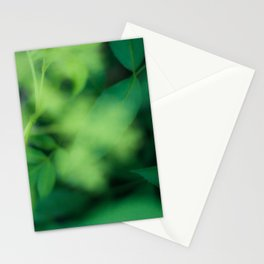 Green Green Green 800 Stationery Cards