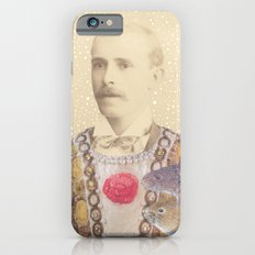 Salvaged Relatives (02) Slim Case iPhone 6s