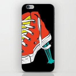 Gum iPhone Skin
