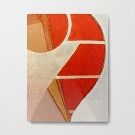 Haul (Sun) Metal Print