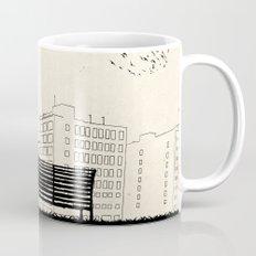 (500) Days of Summer Mug