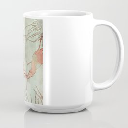 Cyber Rodeo 2 Coffee Mug