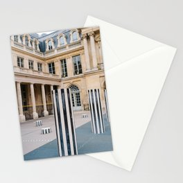 Palais Royal VII Stationery Cards