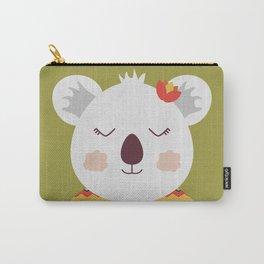 Kika Koala Carry-All Pouch