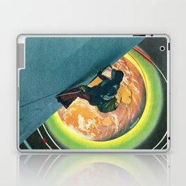 Punto di atterraggio Laptop & iPad Skin