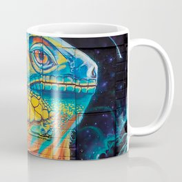 Lizard King Coffee Mug