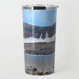 Lake Dorothy II Travel Mug