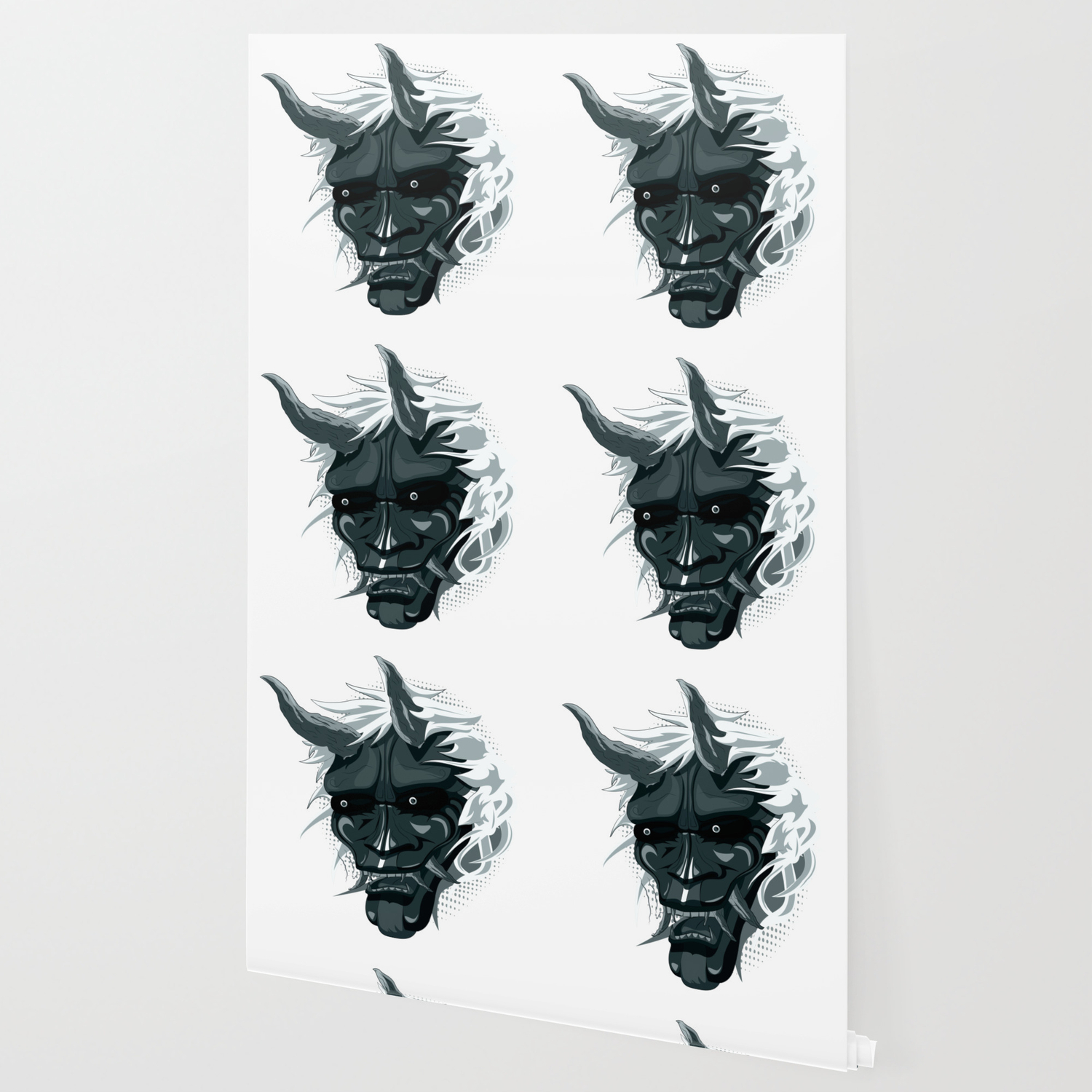 Oni Mask Japanese Ogre Color Case Wallpaper By Dirtdiver Society6 Download oni mask wallpaper hd by spacecatmarine. oni mask japanese ogre color case wallpaper