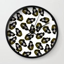 Flushing Queens Wall Clock