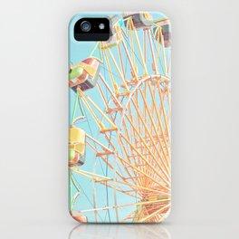 F-U-N iPhone Case