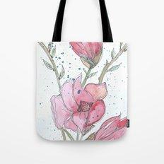 Magnolia #3 Tote Bag