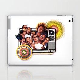 Cannon fodder | Collage Laptop & iPad Skin