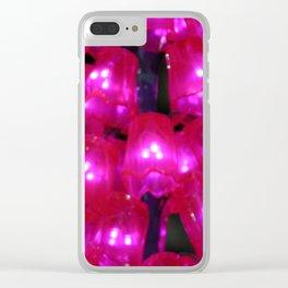 Cloche Clear iPhone Case