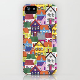 Housing iPhone Case