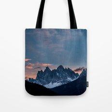 New Land Tote Bag