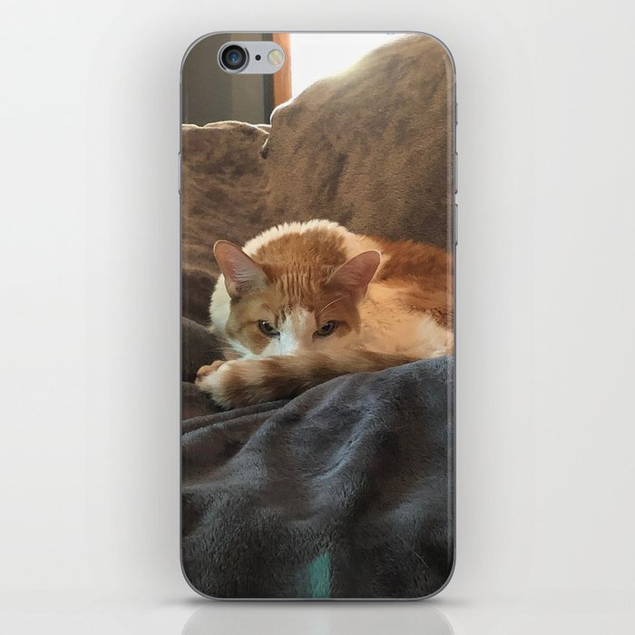 Humans are the Worst iPhone Skin