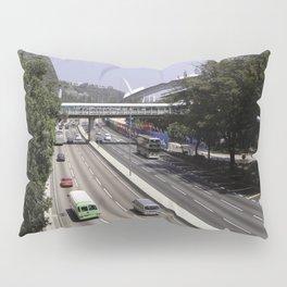 Sha Tin Pillow Sham