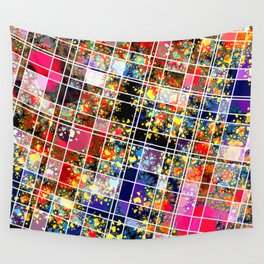 this is ny Wall Tapestry
