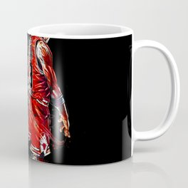 MichaelJordan Poster Print Coffee Mug