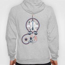 Top Gun Hoody