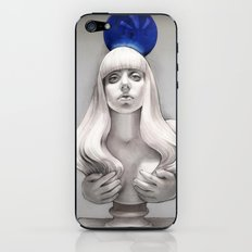 Suddenly the Koons is me iPhone & iPod Skin