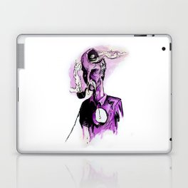 IT IS A TRAP Laptop & iPad Skin