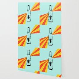 Topo Chico Retro Pop Art Wallpaper