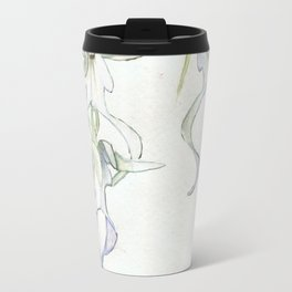 Ghosties Travel Mug
