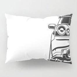 R34 Pillow Sham