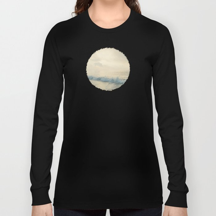 Salty Kisses Long Sleeve T-shirt