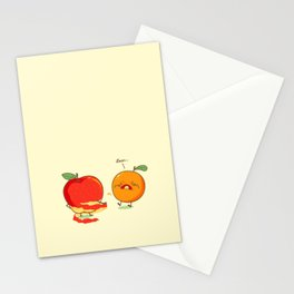 Pervert Fruithead Stationery Cards