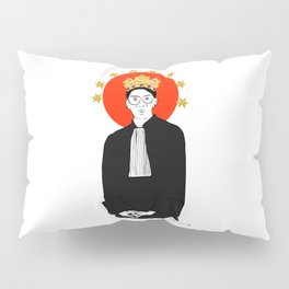 Queens Series: Ruth! Pillow Sham