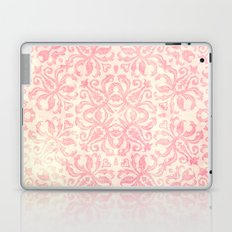 Shabby Arabesque Pattern Laptop & iPad Skin