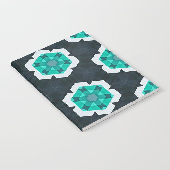 mynt ∞ snwwflykk Notebook