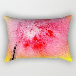 flower VII Rectangular Pillow