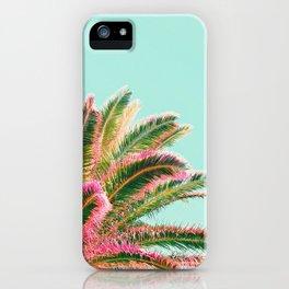 Fiesta palms iPhone Case