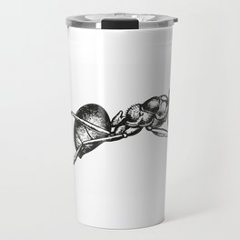 Ant Travel Mug