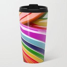 Collecting Rainbows Travel Mug