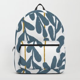 Leaves and Lines Backpack