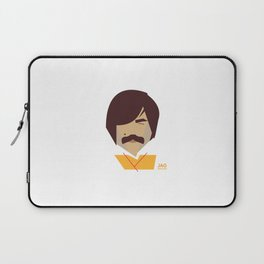 Jason Schwartzman Laptop Sleeve