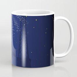 Paris Romance Coffee Mug
